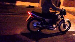 getlinkyoutube.com-Honda Cg Titan 150cc Al Corte