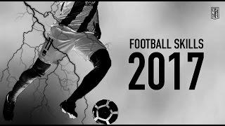 getlinkyoutube.com-Football Crazy Skills 2016/17 | 2016/2017 Vol.1 ᴴᴰ