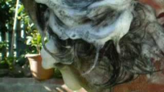 getlinkyoutube.com-Hair Wash