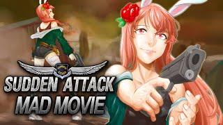 getlinkyoutube.com-이춘향 서든어택매드무비(헤드샷)(Game - Sudden Attack Headshot Mad Movie)