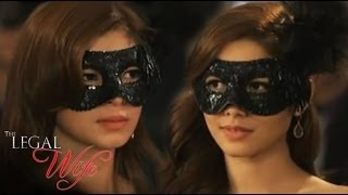 THE LEGAL WIFE Episode: The Price Tag