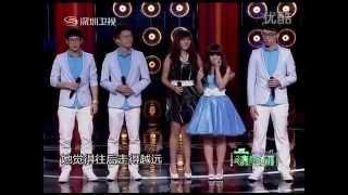 getlinkyoutube.com-Sirens Vocal Band 藍色警報@The sing off 清唱團 20120804