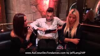 getlinkyoutube.com-Stephanie Jessica  (Les Marseillais South Africa):Coup de Gueule, Clash...elles nous disent TOUT!