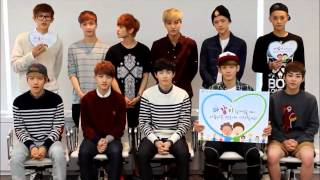 [EXOTICSUBS] 130927 Gender Equality And Multicultural Awareness Campaign   EXO {ENG SUB}