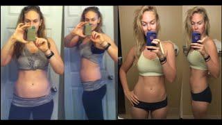 getlinkyoutube.com-High Carb Vegan Weight Loss:  How I Lost 30 lbs