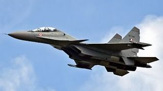 getlinkyoutube.com-7 Minutes of Mind Blowing Maneuvering of Sukhoi 30 Every Defence Lover Should Watch