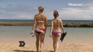 getlinkyoutube.com-How to Make a Dissolving Bikini as a Prank