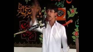 getlinkyoutube.com-Ali Abbas Askry biyan khutba Imam Hussain,as majlis 9 April 2016 33 Laghari Khushab