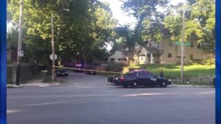 Un niño de 10 años se disparó accidentalmente