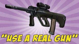 getlinkyoutube.com-HOW TO USE THE COD GUN