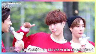 getlinkyoutube.com-[FMV] #YUGYEOM HAPPY BIRTHDAY [SHY BOY]