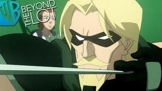 getlinkyoutube.com-DC Showcase: Green Arrow