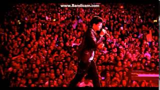 The Script Live At Aviva Stadium   09 The Man Who Can't Be Moved (Disc 1)