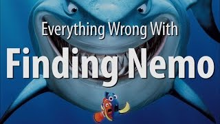 getlinkyoutube.com-Everything Wrong With Finding Nemo In 11 Minutes Or Less