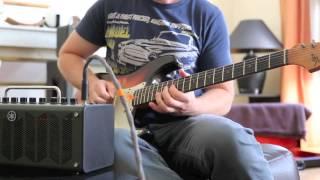 getlinkyoutube.com-Yamaha THR10X Fender Stratocaster