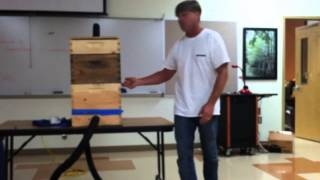 getlinkyoutube.com-Building a bee vacuum
