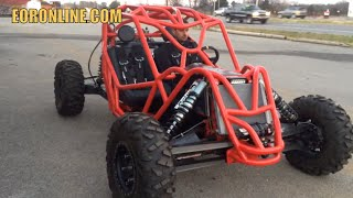 getlinkyoutube.com-MINI SHOWTIME RZR BUGGY by ESSENTIALLY OFFROAD