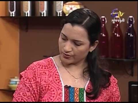 Rasoi Show - રસોઈ શો - મેક્ષિકન રીચે, તોસ્તાડા, સુવા ની માથરી & સ્પીનાચ માલ્ફાતી