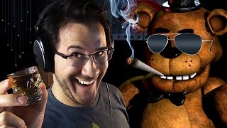 getlinkyoutube.com-FREDDY IS READY! (1st Shot) | Five Nights at F**kboy's DRUNK - Part 1