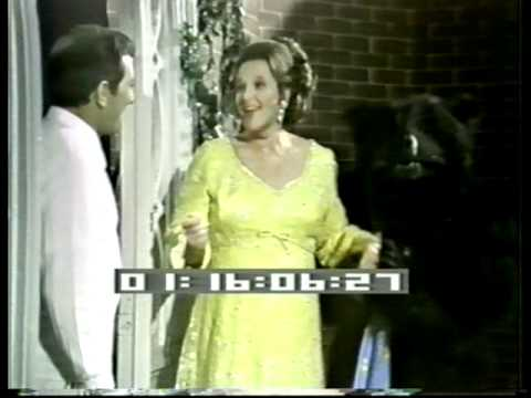 Kate Smith & The Bear  17 01 1970