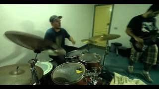 getlinkyoutube.com-Ensayo de Testify - Tributo a Rage Against the Machine