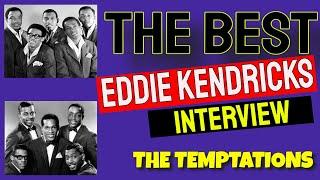 getlinkyoutube.com-EDDIE KENDRICKS - the Urban Street interview