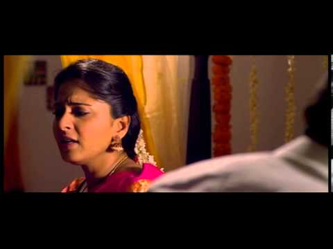 Thandavam -  A wedding night and a deal - Vikram & Anushka