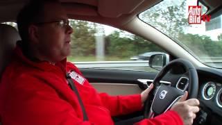 getlinkyoutube.com-Volvo V60 Kombi - Lifestyle mit Ladehemmung
