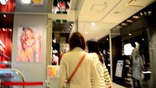 getlinkyoutube.com-Shibuya 109 Indoors - SHIBUYA109の中ビデオ (1080p)