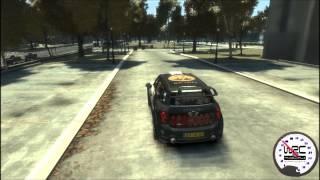 getlinkyoutube.com-GTA 4 WRC (RALLY STAGE NEWYORK)  HD