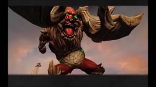 getlinkyoutube.com-[Revelation] ~ Elrios to Nuanar: The Black Vassal (Chpt 1)