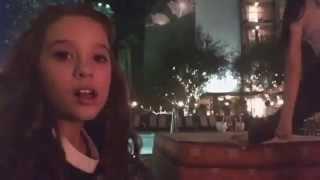 getlinkyoutube.com-Mackenzie Ziegler & Kendall K - live stream / Q&A (2015)