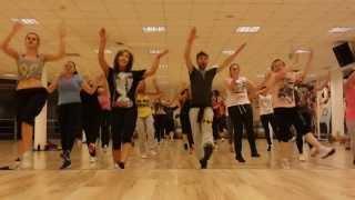 "getlinkyoutube.com-RM Dance-""Happy"" by Pharrell Williams Official Choreography 2014"