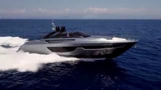 getlinkyoutube.com-Luxury Yacht - Riva 76' Bahamas