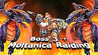 getlinkyoutube.com-Boss 3 + Moltanica Raiding