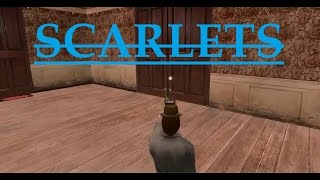 "getlinkyoutube.com-Second Life: Ted Life ""Scarlets"" (Trolling)"