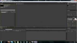getlinkyoutube.com-Import, Split, Remove Clips in Adobe After Effects CS6