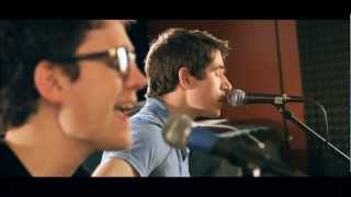 "getlinkyoutube.com-""One Thing"" - One Direction (Cover by Chad Sugg & Alex Goot)"