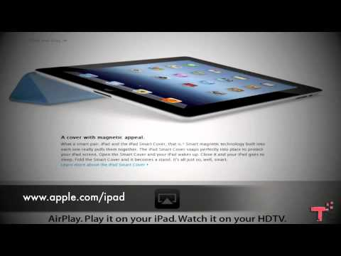 Tech15 Ep27 The new iPad الأيباد الجديد
