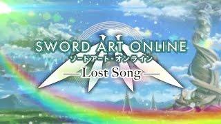 getlinkyoutube.com-SAO Lost Song- Conseguir a Excalibur facil y rapido.