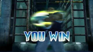 getlinkyoutube.com-Bloody Roar 4 - Ryoho (Dragon) Gameplay