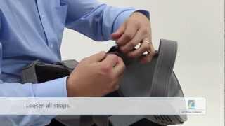 unloader one knee brace instructions