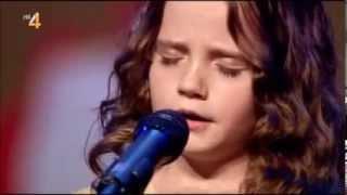 getlinkyoutube.com-Elle n'a que 9 ans et elle chante comme une diva