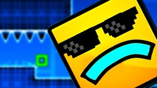 getlinkyoutube.com-TURN DOWN FOR WHAT| GEOMETRY DASH(REMIX)|(nivel auto)