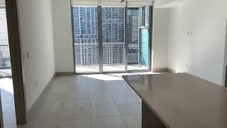 A2 Floorplan - Apt #2006