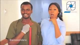 Mau Fundi na Mboto wakiimba Hainaga Ushemji kwa Lugha nne   Vichekesho