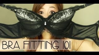 getlinkyoutube.com-Bra Fitting Guide (ALL Girls Should Watch This)