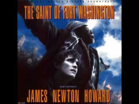 the saint of fort washington soundtrack-matthew´s casket