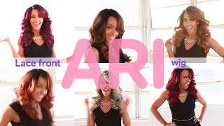 """getlinkyoutube.com-""""ARI"""" by SiS wig"""