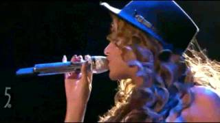 Jay-Z And Beyonce - Forever Young (Live On Coachella)